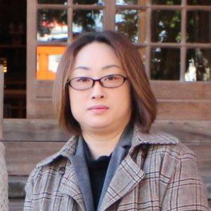 加藤香代子