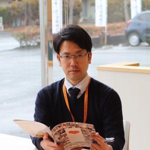 菊地慎太郎