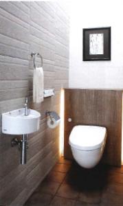 フロートトイレ2