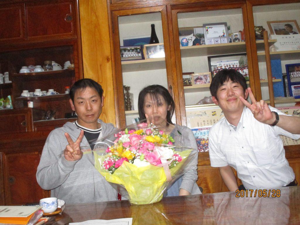 佐藤和弘様顔写真