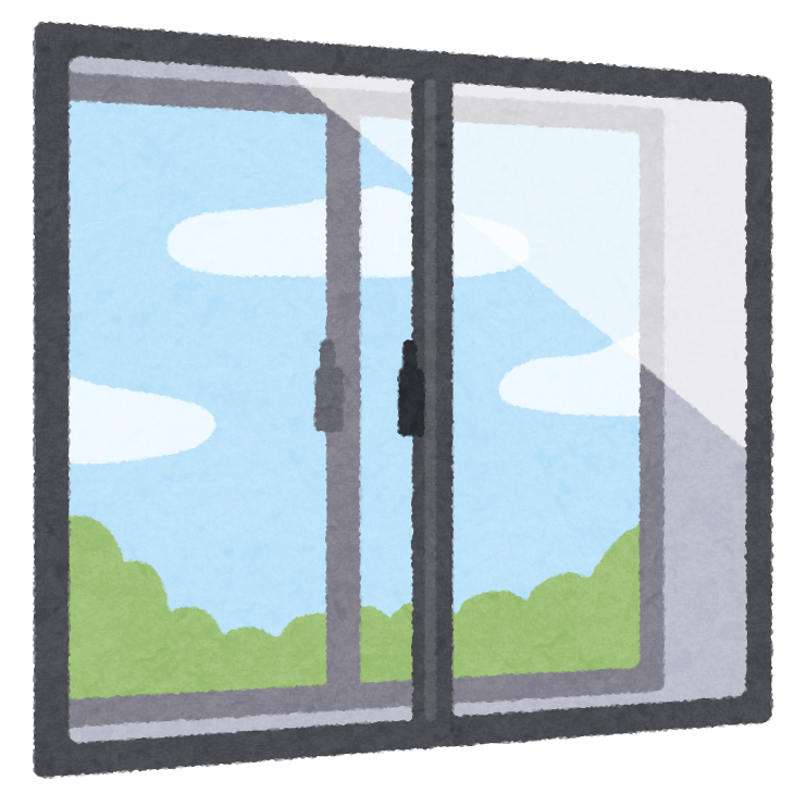 window_nijumado